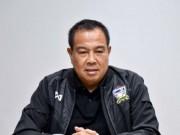Chấn động bóng đá Thái Lan: Phá án dàn xếp tỷ số, nghi cảnh sát tiếp tay