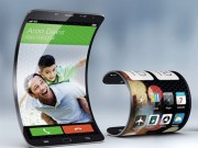 Samsung Galaxy X xuất hiện, ra mắt năm sau
