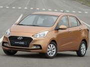 Giá Hyundai Grand i10 ở Việt Nam giảm còn dưới 415 triệu đồng