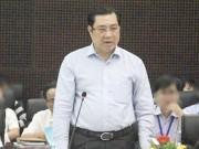 Nóng 24h qua: Thủ tướng quyết định kỷ luật Chủ tịch Đà Nẵng
