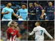 """Hàng công  """" ngon """"  nhất châu Âu: PSG số 1, Real siêu tệ"""