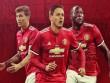 """MU đấu Basel: Mourinho xoay tua,  """" quyết tử """"  ở derby Manchester"""
