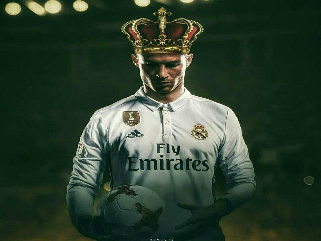 """Ronaldo thăng hoa cúp C1, thê thảm ở Liga: """"Thủ phạm"""" Isco? 5"""