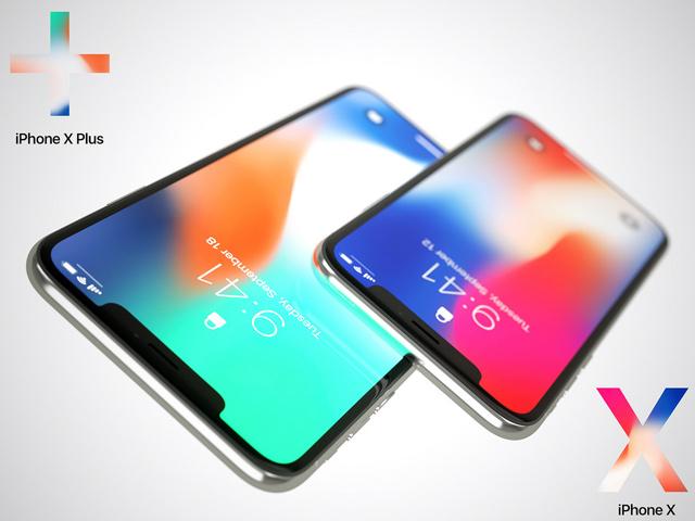 iPhone 2018 sẽ hỗ trợ 2 SIM tiện ích