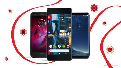 Nhiều smartphone cao cấp giảm nửa giá ngày Black Friday - 1