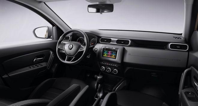 Renault Duster 2018 hứa sẽ có giá siêu rẻ - 2