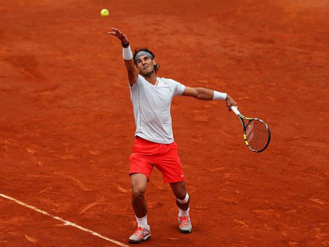 """Tennis dậy sóng: Hiệp hội Grand Slam """"dìm"""" Nadal vì Federer? 1"""