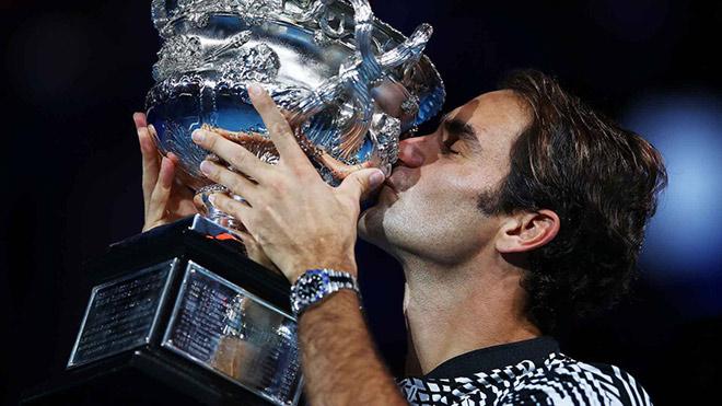 """Tennis dậy sóng: Hiệp hội Grand Slam """"dìm"""" Nadal vì Federer? 4"""