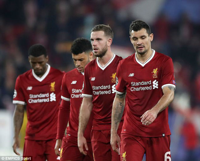 Liverpool thảm họa ngược dòng: Klopp đổ tội học trò, nhận thua 10 bàn 1