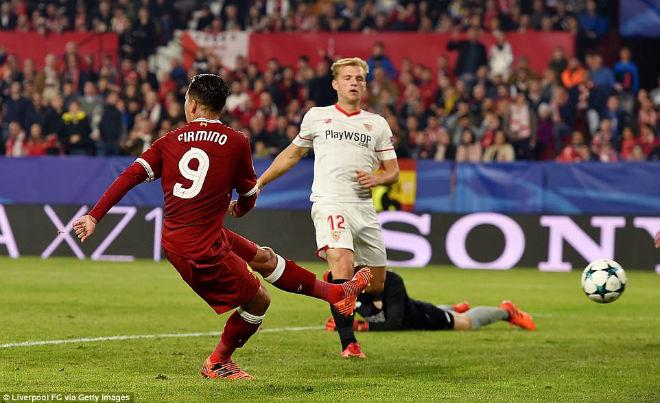 """Tuyệt tác cúp C1: Ronaldo – Benzema """"giải hạn"""", Liverpool bị rượt đuổi điên rồ 9"""