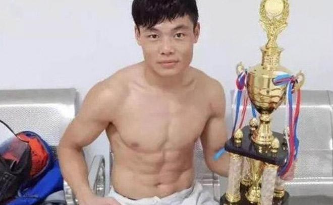 """Võ sỹ gốc Việt tố Yi Long """"là giả"""": """"Đệ nhất Thái Cực"""" xuất hiện"""