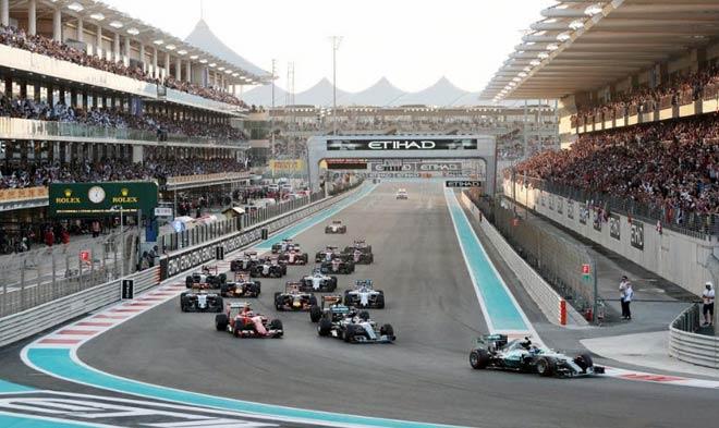 Đua xe F1, Abu Dhabi GP: Kết thúc cuộc chiến & khởi đầu cuộc chiến khác 1
