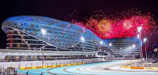 Đua xe F1, Abu Dhabi GP: Kết thúc cuộc chiến & khởi đầu cuộc chiến khác 2