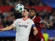 Kết quả bóng đá Sevilla - Liverpool: Siêu ngược dòng Istanbul tái hiện