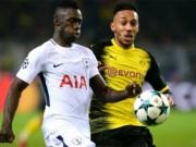 Dortmund - Tottenham: Tấn công tới tấp, giáng đòn đau đớn