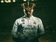 Real hủy diệt APOEL: Triệu fan gọi Ronaldo là  nhà vua  trở về