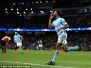 """Cúp C1:  Gà son  ghi bàn, Man City của Pep  """" hù dọa """"  MU - Barca - Real"""