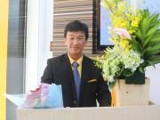 BAC A BANK khai trương phòng giao dịch Nguyễn Công Trứ
