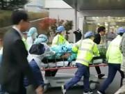 Yêu cầu lạ khi vừa tỉnh dậy của lính Triều Tiên đào tẩu sang HQ