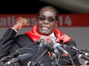 Tổng thống Zimbabwe: Từ người anh hùng đến kết cục cay đắng