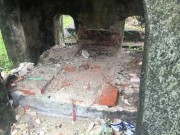 Lăng mộ mẹ vua Dục Đức bị đào phá