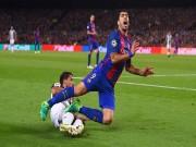 Sôi động cúp C1 ngày 22/11: Suarez quyết phá lưới Juventus