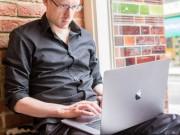 MacBook Pro 15 inch (2017): Laptop siêu chuyên nghiệp
