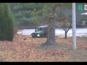 Video: Lính Triều Tiên đào tẩu sang HQ kịch tính như phim