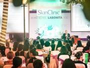 Dermaster Vietnam - đại sứ thương hiệu dược mỹ phẩm Skinclinic, nhận danh hiệu Ambassador