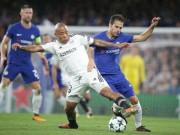 """TRỰC TIẾP bóng đá Qarabag - Chelsea: Conte tính trở lại sơ đồ  """" ruột """""""