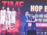 FPT phân phối bản quyền truyền hình các trận đấu bóng rổ nhà nghề Đông Nam Á