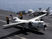 Máy bay hải quân Mỹ chở 11 người rơi bí ẩn ngoài khơi Nhật Bản