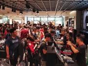 Gần 2.000 gian hàng ngập tràn ưu đãi trong dịp Vincom Black Friday 2017