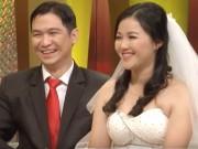 Một lần làm liều cưỡng hôn, chàng trai cưới được vợ đẹp