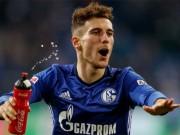 Tin HOT bóng đá tối 22/11: Barca bị từ chối mua SAO Schalke