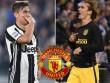 Chuyển nhượng MU:  Tiểu Messi  thả thính, Griezmann lộ ý đồ