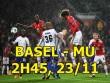 Basel - MU: Mourinho cất Pogba - Ibrahimovic,  Quỷ  lại xấu xí?