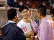 """Ứng viên Quả bóng Vàng Việt Nam: Có  """" Ronaldo """"  Phi Sơn  & amp; Công Phượng"""