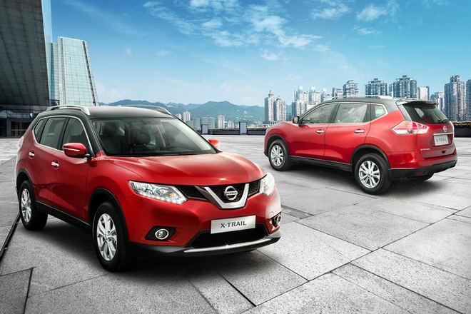 """Nissan X-Trail ở Việt Nam """"phá giá"""" còn 805 triệu đồng"""
