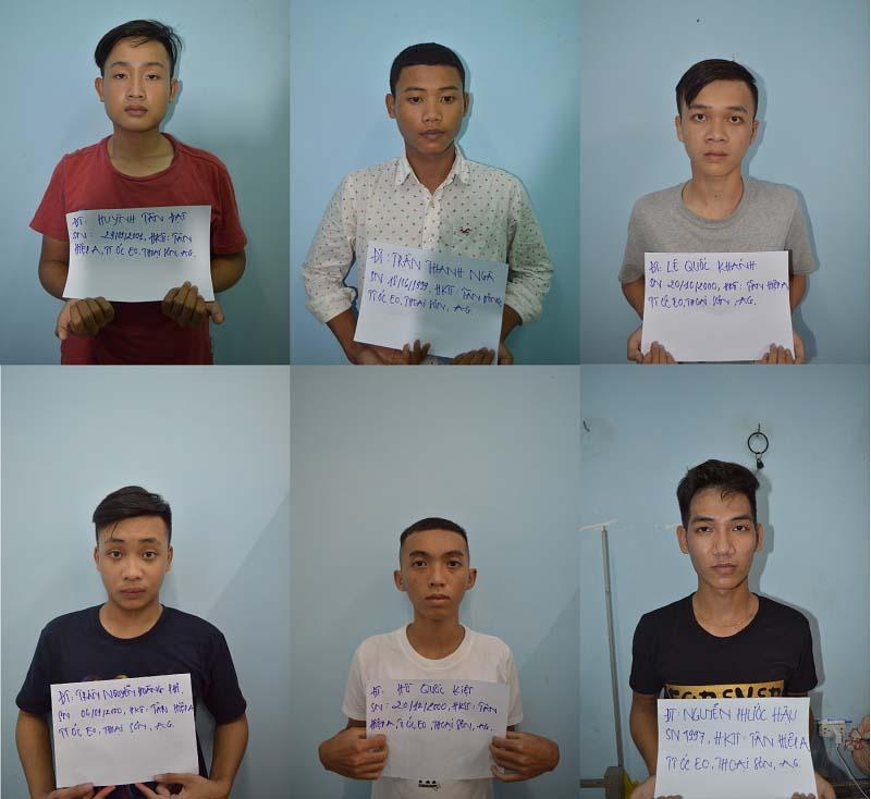 Hai thiếu nữ nhậu say bị 6 thanh niên hiếp dâm tập thể trong khách sạn