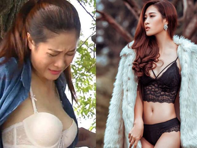 Dàn người đẹp hot girl hút khách trong phim hài Tết thay đổi ra sao?