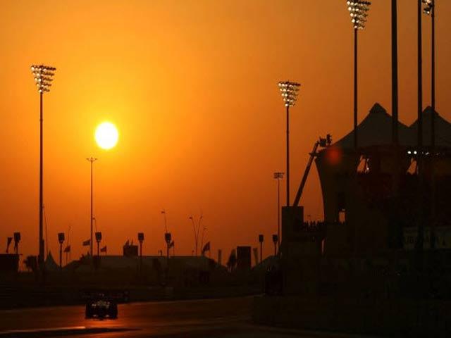 Đua xe F1, Abu Dhabi GP: Hồi hộp trận chiến cuối cùng 4