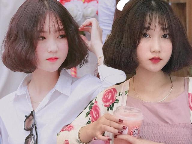 Chỉ mặc sơ mi trắng, nữ sinh Nghệ An cũng nổi tiếng vì quá xinh