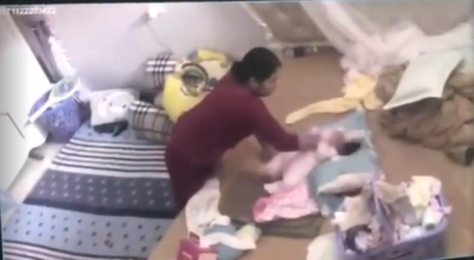 Nóng 24h qua: Bảo mẫu đánh đập, tung hứng bé sơ sinh gây phẫn nộ