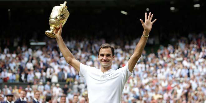 """Federer: Triệu fan lo """"Tàu tốc hành"""" không thể trở lại số 1 1"""