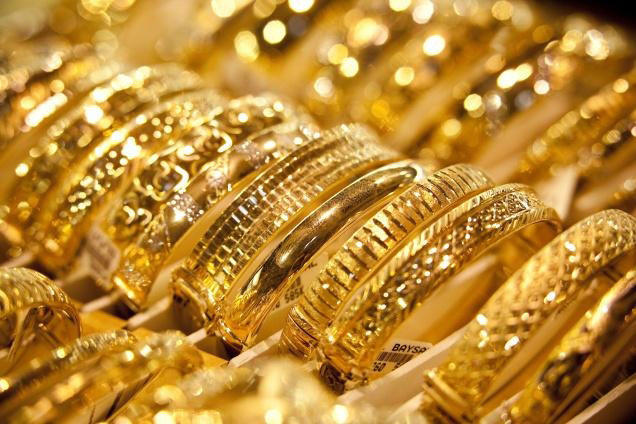 Giá vàng hôm nay (23/11): Lần tìm xu hướng