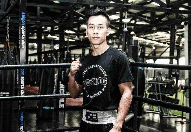 Chấn động boxing châu Á: Trần Văn Thảo knock-out 13 giây vô địch WBC 1