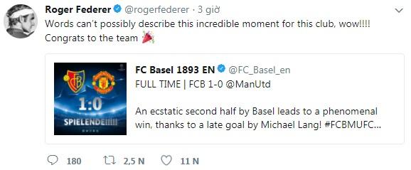 """MU thua sốc: Mourinho trả giá vì rút Pogba, Lukaku bị chê """"chậm hiểu"""" 2"""