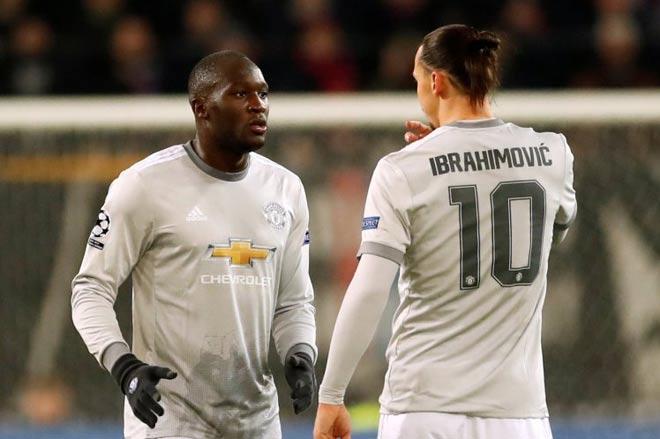 """MU thua sốc: Mourinho trả giá vì rút Pogba, Lukaku bị chê """"chậm hiểu"""" 1"""
