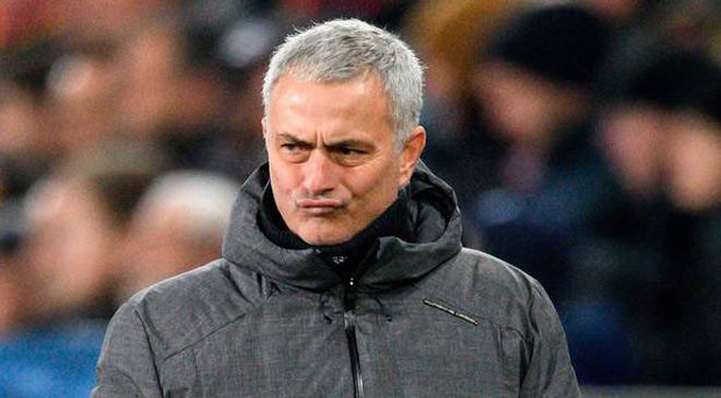 MU thụt lùi 1 tháng thua 3 trận: Mourinho đừng đổ lỗi học trò 1
